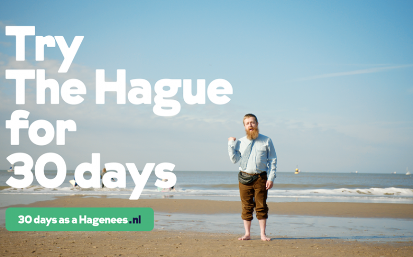 30 DAYS AS A HAGENEES