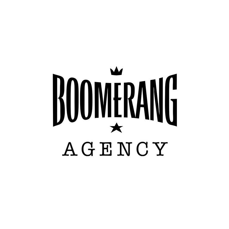 Boomerang zoekt Productie Stagiair(e) – Events en Fotoshoots