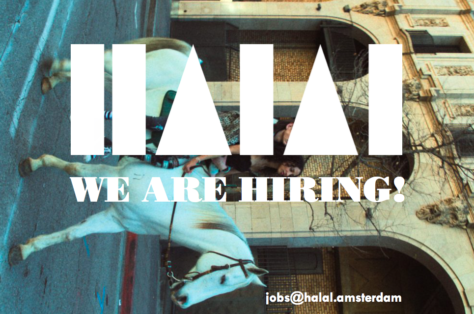 jobs in amsterdam for foreigners