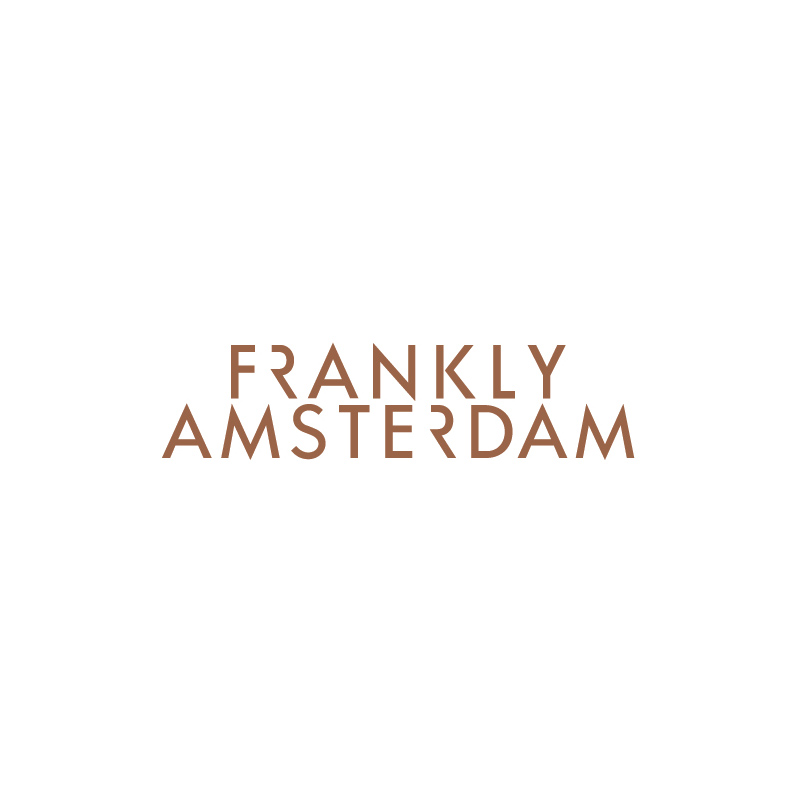 Internal sales – Frankly Amsterdam