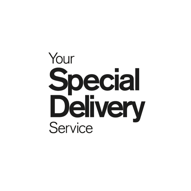 Your Special Delivery Service
