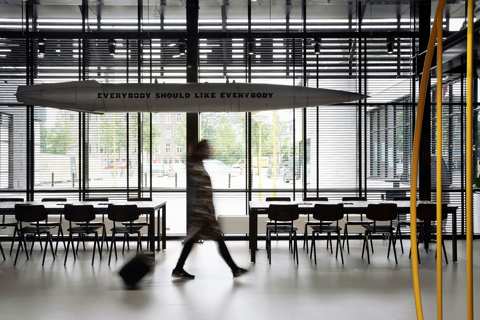 The Student Hotel zoekt Project Manager Design - Vacature Via Ginny