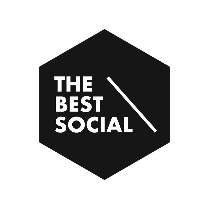 SOCIAL DESIGNER bij THE BEST SOCIAL STUDIO