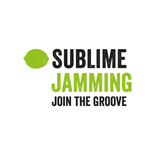 Sublime Jamming zoekt Allround Designer