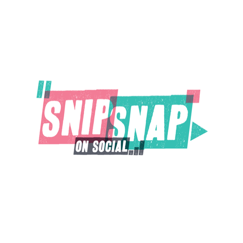Snip Snap on Social zoekt Visual Designer!