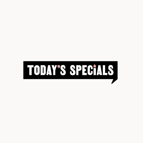 PR & Content Manager @ Today's Specials