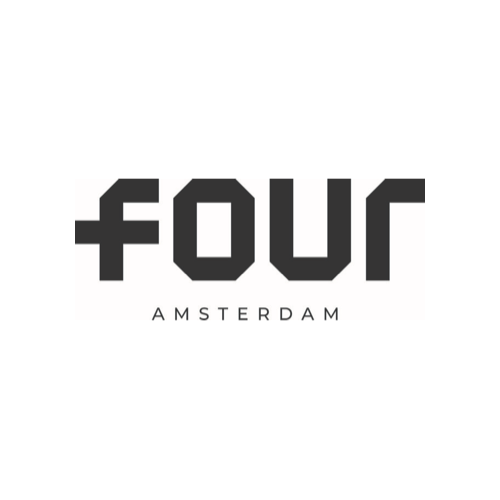 Marketing Manager bij FOUR Amsterdam