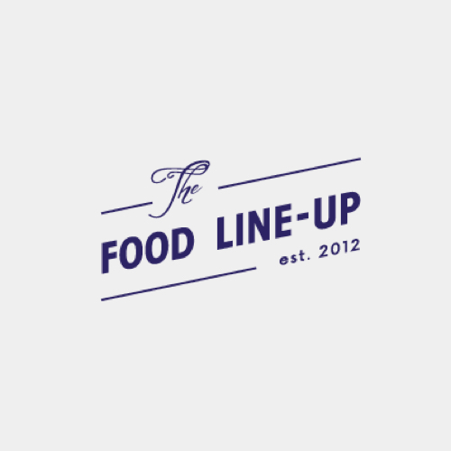 Accountmanager The Food Line-up – corporate events