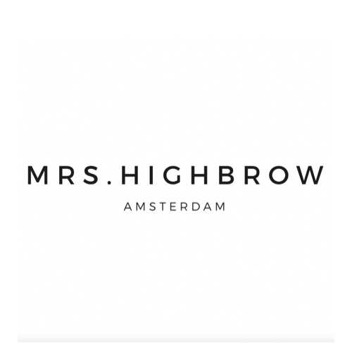 Social media fanatic with a passion for beauty – Mrs.Highbrow