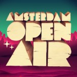 Junior Marketeer bij Amsterdam Open Air