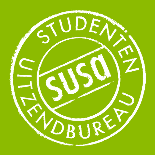 Junior Accountmanager bij SUSA flexibel studentenwerk