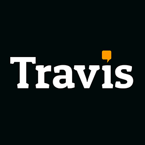 Office & HR allrounder Travis – start-up of the year