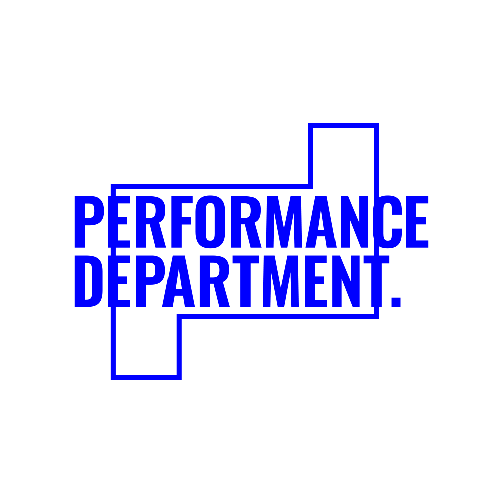 Digital Designer bij een Amsterdams online-marketingbureau: Performance Department