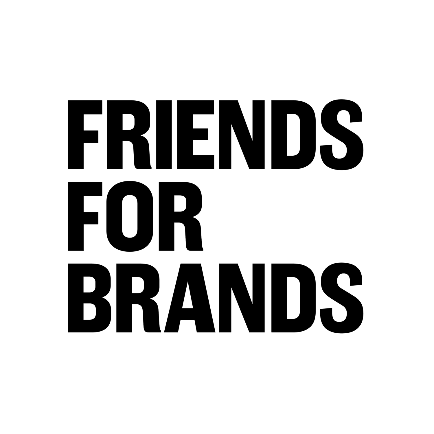 Strategic Creative Met Copywriting Skills bij Friends for Brands