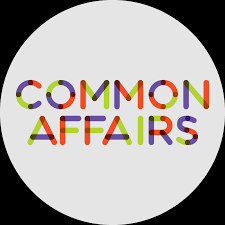 Communicatie Generalist bij Common Affairs